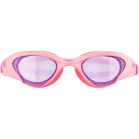 arena The One Lunettes de protection Femme, violet/pink/violet